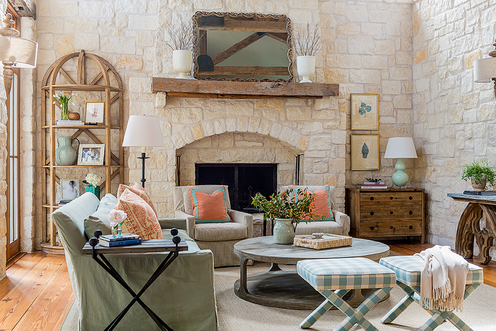Andrea Leigh Interiors - Robbins Road